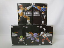 F828 Banpresto Dragonball Dramatic Showcase figure Ginew Force Japan NEW