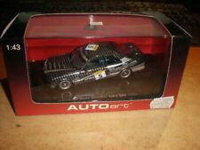 AUTOart #68931 Mercedes Benz 500SEC AMG Spa 1989 #5    MIB (ds19/N0240)