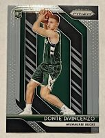 DONTE DIVINCENZO 2018-19 Panini Prizm Base Rookie HOT RC 🔥