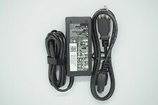 New Genuine DELL Inspiron 15-5567 5565 P66F 65W AC Power Adapter Laptop Charger