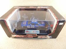 1992 Racing Champions 1:24 NASCAR Pit Stop Show Case Sterling Marlin Maxwell Hou