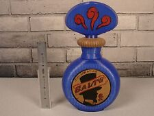 Bioshock® Salt / Vigor Bottle Prop for Cosplay or Fan