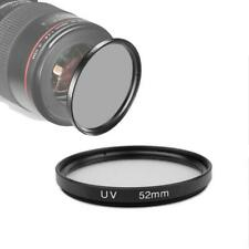 52MM UV Multi-Coated Lens Filter for Sigma 30mm f/1.4 DC DN Contemporary Lens