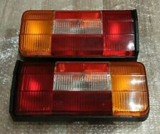 TAIL LIGHT Lada 2106, NIVA 4x4 2121 (SET LEFT and RIGHT)