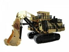 New! Hitachi Machinery Loading shovel EX8000-6 Ver. Gold Plated f/s from Japan