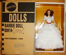 Barbie GONE WITH THE WIND SCARLETT O'HARA Doll Shipper xb154