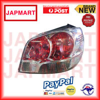 MITSUBISHI OUTLANDER ZE 02/03 ~ 06/04 OUTER TAIL LIGHT RH SIDE R50-LAT-LOBM