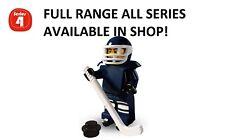 Lego joueur de hockey/ICE HOCKEY PLAYER série 4 Non Ouvert Neuf Factory sealed