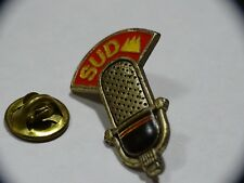 PIN'S Corner Coinderoux Micro South
