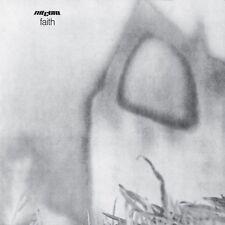 THE CURE - FAITH ( DELUXE EDITION)  2 CD  24 TRACKS ROCK & POP  NEW+