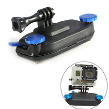 Fast Loading Backpack Waist Belt Mount Buckle Clip Adapter For GoPro Hero 4 3+3