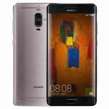 "Huawei Mate 9 Pro Grey Dual SIM 128GB 5.5"" 6GB RAM 20MP Android Phone by Fed-ex"