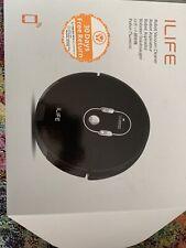 ILife A7 Robotic Vacuum Cleaner