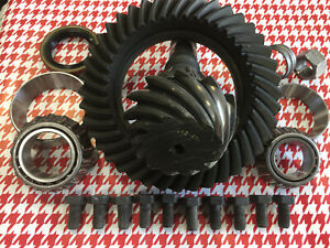 gm 342 gears 7.5 new bearing 10 Bolt camaro s10 astro  buick sanoma s15 monte 3