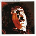 JOE COCKER WITH A LITTLE HELP FROM MY FRIENDS 2 Extra Tracks REMASTERED CD NEW