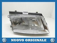 Front Headlight Right Front Right Headlight Original VW Passat