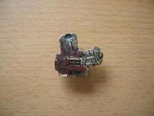 Pin Anstecker Ducati Königswellenmotor Motor Engine Motorrad Art. 0013 Moto