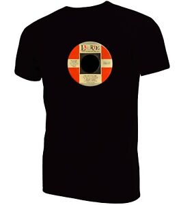 Hoagy Lands The Next In Line T-Shirt  Northern Soul Casino Wheel Torch