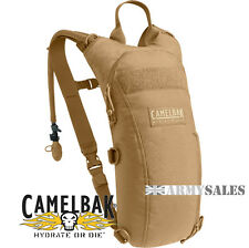 Camelbak THERMOBAK 3L  Coyote (Desert Tan) Military Hydration Pack NEW for 2016
