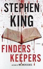 Stephen King Large Print Books