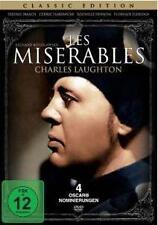 DVD - Les Miserables - Der Romanklassiker von Victor Hugo - NEU/OVP
