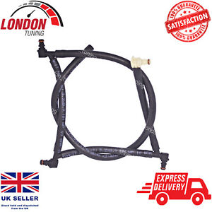 FOR FORD FIESTA MK5 FUSION 1.4 TDCI FUEL INJECTOR LEAK OFF RETURN PIPE 1444973