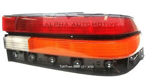 NOS New OEM 1989 Ford Probe GL LX Right Taillight Tail Light Lamp Taillamp Rear
