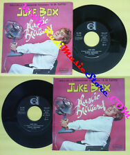LP 45 7'' PLASTIC BERTRAND Juke box Baby doll 1982 italy DURIUM no cd mc dvd *