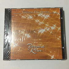 Readers Digest - Timeless Favourites / Jerome Kern Set 2 CD _New & Sealed .(3087