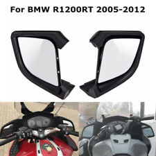 A Pair Rear Side Rearview Mirrors Mirror Fit For BMW 2005- 2012 R1200RT R1200 RT