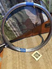 "Sun Vintage Tubular Sew Up BMX Rims For 20"""