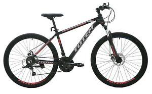 UK Stock Lightweight 27.5'' Mountain Bikes Bicycles 21 Speeds SHIMANO Alloy Fram