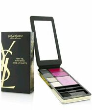 Yves Saint Laurent Very YSL Silver Edition Make Up Palette