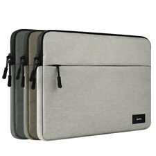 "11""13""13.3""15.4"" Nylon Laptop Sleeve Bag Notebook Carry Case For Macbook Acer HP"