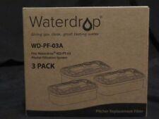 Filtros de agua Waterdrop para el hogar