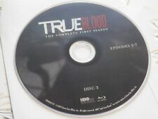 True Blood First Season 1 Disc 3 Blu Ray Disc Only 43-90
