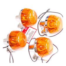 Honda CB 750 Four K0 - K2 Blinker Set V/H Stanley US Turn Signal Winker Kit