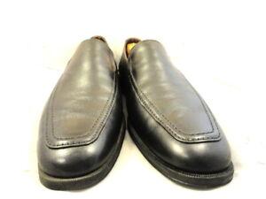 "Allen Edmonds Men's Shoes ""Bucktown"" Loafers Black 9 D (174)"