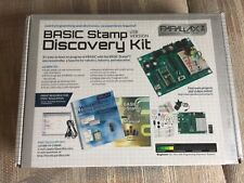 Basic Stamp Discovery kit