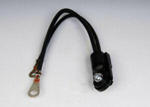 Battery Cable ACDelco GM Original Equipment 4XX16-1