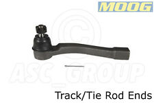 MOOG Outer, Front Axle, Front Axle Left Track Tie Rod End, SY-ES-10575