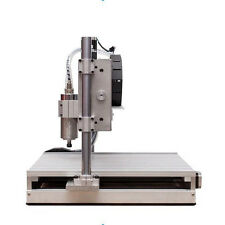AM3040 CNC mini portable wood working machine,wood engraving milling router