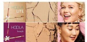 Benefit Cosmetics  Hoola Matte Bronzer Face Powder - 0.28 oz - FULL SIZE