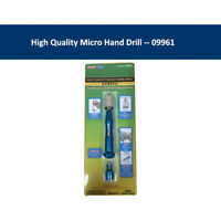 Trumpeter Master Tools 09961 High Quality Micro Hand Drill Model Building Tool