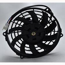 "8"" 200cc 300cc ATV UTV Electric Radiator Cooling Fan GoKart Motorcycle ATV Quad"