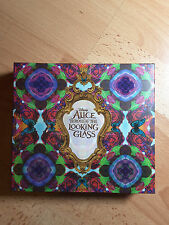 Urban Decay Alice Through the Looking Glass Palette - Limited Edition - New