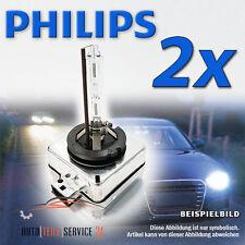 2x Philips D3S XenStart Xenon Brenner 9285301244 Lampe Leuchtmittel Bulk