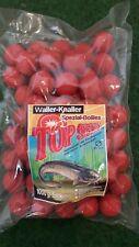 Waller Spezial Boilies von Top Secret, 1 kg, 30 mm, 3 Sorten zur AUSWAHL !!!