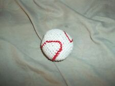 """2"""" Baseball Hacky Sack"""