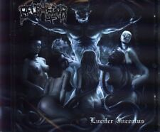 Belphegor - Lucifer Incestus CD